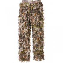 Cabela's Men's Ghillie TCS Pants with Trinity Technology - Zonz Woodlands 'Camouflage' (LARGE)