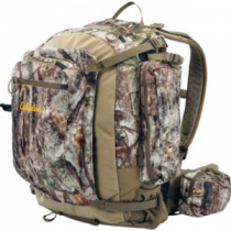 Cabela's ScentLok Bow and Rifle Hunting Pack - Zonz Woodlands 'Camouflage'