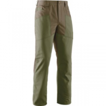 Under Armour Men's Prey Brush Pants - Bayou/Thyme (44)