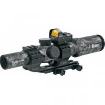 Burris Skull-TAC Riflescope