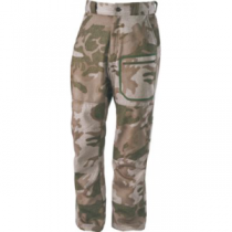 Cabela's Men's Merino-Wool Tech Pants - Zonz Woodlands 'Camouflage' (32)