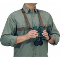 Cabela's Hybrid Binocular Harness - Black