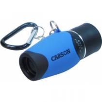Carson MiniMight Colored Monocular - Orange