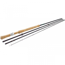 Redington Dually Spey Fly Rod - Grey
