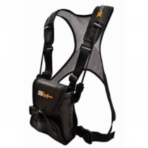 S4 Gear Lockdown X Binocular Harness - Black