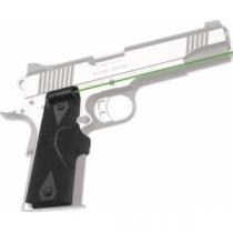 Crimson Trace Green Semiautomatic Lasergrips