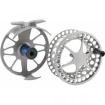 Lamson Litespeed Alox Series Fly Reel - Stainless