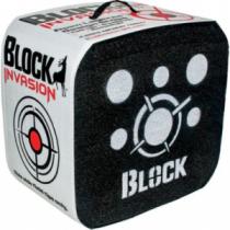 The Block Invasion 18 Target