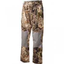 Cabela's Men's Camo Pants with Insect Defense System - Zonz Woodlands 'Camouflage' (MEDIUM)