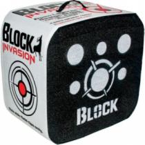 The Block Invasion 16 Target