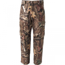 Scent-Lok ScentLok Men's Full Season Velocity Bowhunter Pants - Mo Break-Up Infinity (2XL)