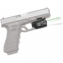 Crimson Trace Rail Master Pro Green Laser and Light