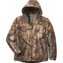 ScentBlocker Men's Protec HD Jacket - Realtree Xtra 'Camouflage' (XL)