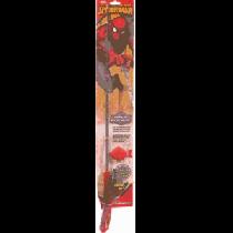 Shakespeare Spiderman Lighted Fishing Kit, Freshwater Fishing