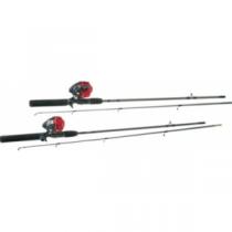 Zebco 202/404 Spincast Combo, Freshwater Fishing