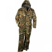 Cabela's Late Season Coveralls Regular - Zonz Woodlands 'Camouflage' (2XL)