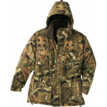Cabela's Men's Late-Season Parka with Thinsulate Tall - Realtree Xtra 'Camouflage' (MEDIUM)