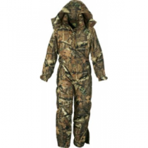 Cabela's Gore-TEX MT050 Cold-Weather Coveralls Regular - Realtree Xtra 'Camouflage' (2XL)