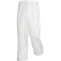 Cabela's Men's Lightweight Coverup Pants - White (3 X-Large)