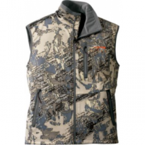 Sitka Men's Jetstream Vest - Black (XL)