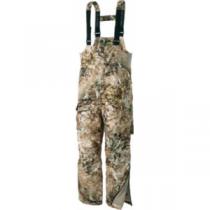 Cabela's Dry-Plus Silent Suede Bibs Tall - Zonz Western 'Camouflage' (MEDIUM)