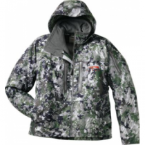 Sitka Men's Incinerator Jacket - Optifade Forest 'Camouflage' (MEDIUM)