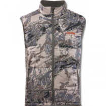 Sitka Men's Kelvin PrimaLoft Vest - Optifade Open Cntry (LARGE)