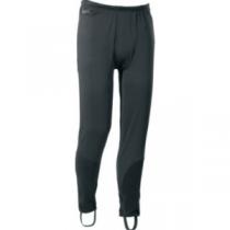 Cabela's Men's Fleece Wader Pants - Black (LARGE)