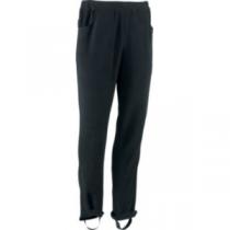 Cabela's Men's Legacy Fleece Wader Pants - Black (LARGE)