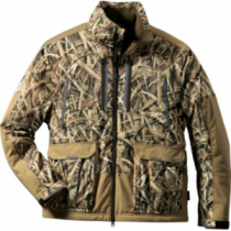 Cabela's Men's Northern Flight Insulator Jacket with Thinsulate - Mo Shdw Grass Blades 'Camouflage' (LARGE)