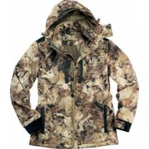 Beretta Men's Xtreme Ducker Soft Shell Jacket - Optifade Marsh 'Camouflage' (XL)