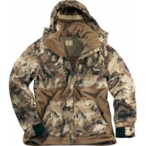 Beretta Men's Xtreme Ducker Fleece Jacket - Optifade Marsh 'Camouflage' (XL)