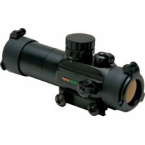 Truglo Turkey Reticle Red-Dot Gobble Stopper - Black