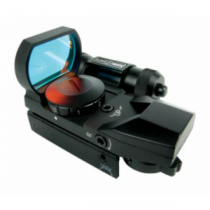 Sightmark Dual Shot Reflex Sight with Laser