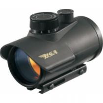 BSA Optics 42mm 5-MOA Red Dot Sight