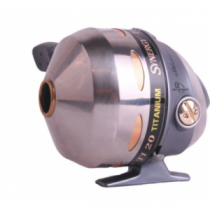 RPM Shakespeare TI-20 Bowfishing Reel - Titanium