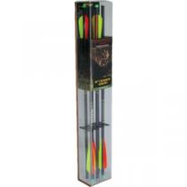 Parker 20 Hunter Crossbow Arrows