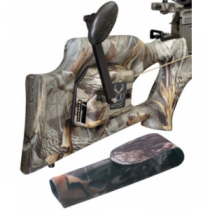 TenPoint ACUdraw Hand Crank and Holster Combo