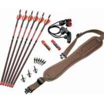 Parker Crossbows Red Hot Accessory Kit