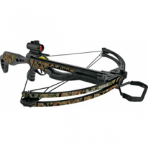 Barnett Jackal Crossbow Package - Camo