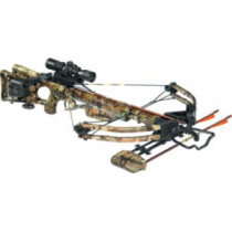 TenPoint Titan Xtreme Crossbow Package with ACUdraw - Black