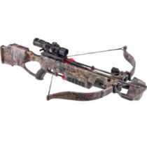 Excalibur Matrix 380 LSP Crossbow with Tact-Zone Scope - Red