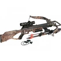 Excalibur Matrix 355 LSP Crossbow Package with Tact-Zone Scope - Red