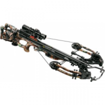 TenPoint Vapor Crossbow Package with ACUdraw - Camo