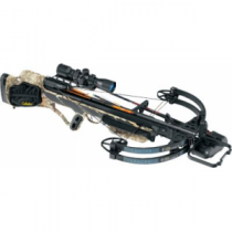 Cabela's Instinct Lancer Crossbow - Camo