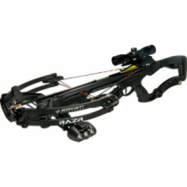 Barnett Razr Crossbow Package - Black