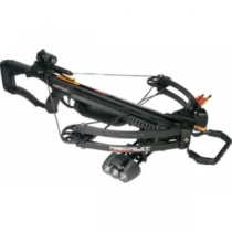 Barnett Recruit Compound Crossbow Package - Black
