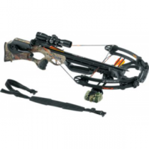 Barnett BCXtreme Crossbow Package - Camo