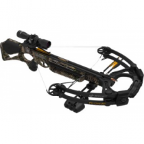 BARNETT Ghost 360 Crossbow - Camo