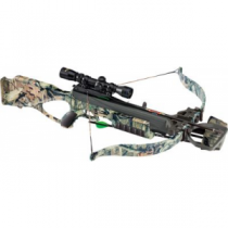 EXCALIBUR Matrix 330 Crossbow Package - Camo